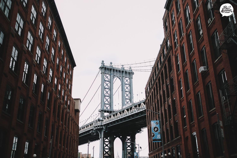 , บินลัดฟ้ามาเที่ยว New York   NYC city guide