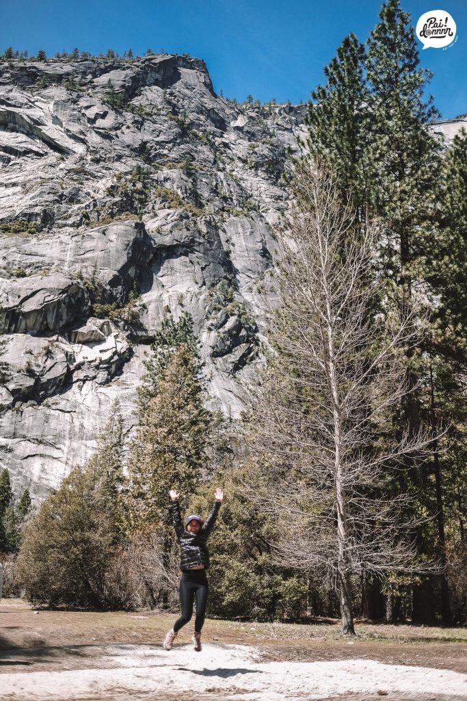 Yosemite, Yosemite National Park รีวิวครบ จบ ในที่เดียว