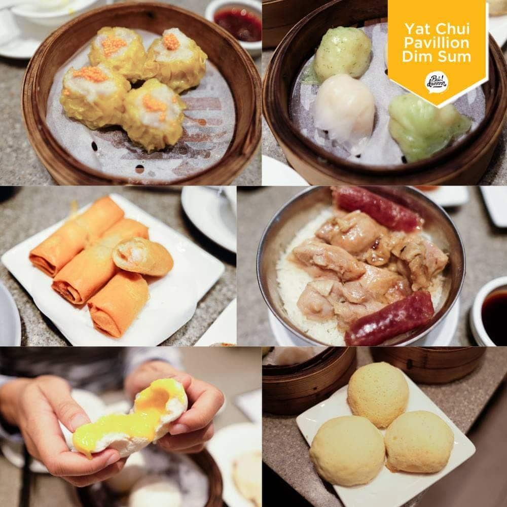 ของกิน ฮ่องกง, ตะลุยกิน in ฮ่องกง | Hong Kong Eat Guide